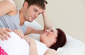 Hỏi và đáp: khi mang thai có nên quan hệ không